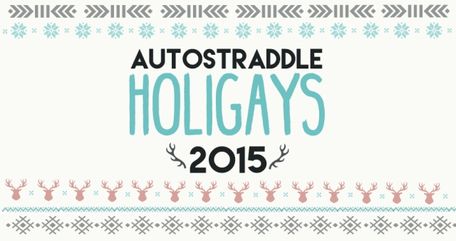 2015 Autostraddle Holigays