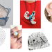 Holigay Gift Guide 2015: Super Cute Stuff Made by Female Indie Artists