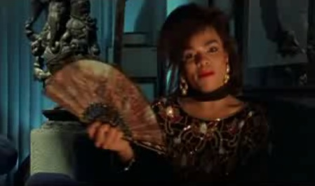 Angie Xtravaganza in Paris is Burning.