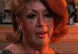 Dorian Corey in Paris is Burning.