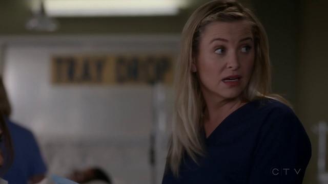 Greys Anatomy - 1208 - 7