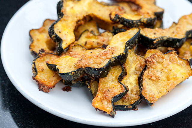 40 Recipes to Squash Your Hunger | Autostraddle