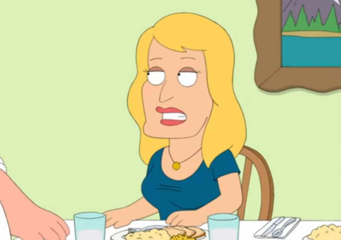 American Dad Family Guy Fucking