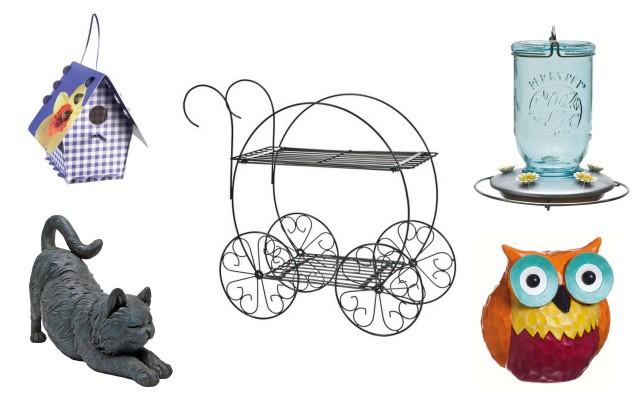 accessories decor