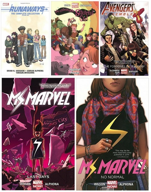 comic collage1
