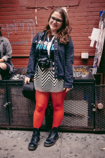 Dr. Martens Street Style