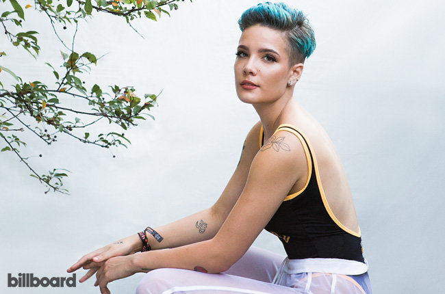 halsey women Halsey, whose given name is ashley nicolette frangipane, read a powerful, personal poem about her experiences with rape, abuse and miscarriage — experiences that.