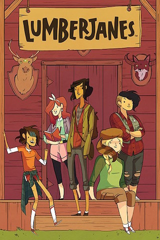 lumberjanes-vol-1-cover