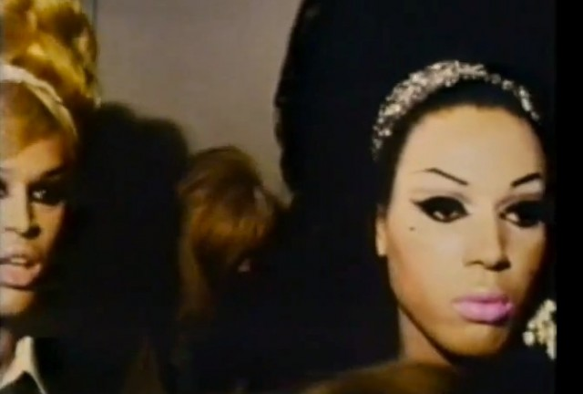 Crystal LaBeija in The Queen