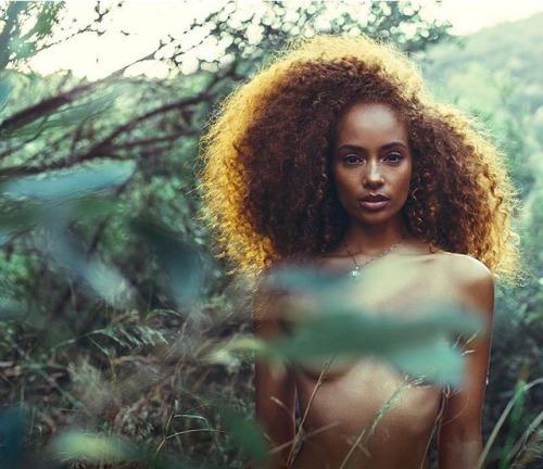 Tiffany Luce by @von_jackson