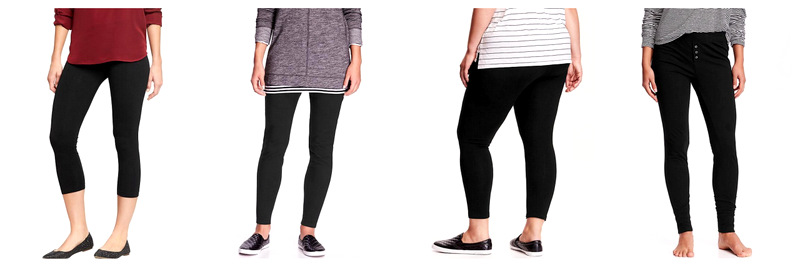 Legs On Lock: The 10 Best Brands for Winter Tights and Leggings ...