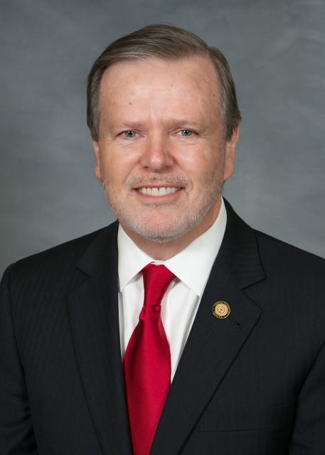Phil Berger, author of North Carolina's SB2 law