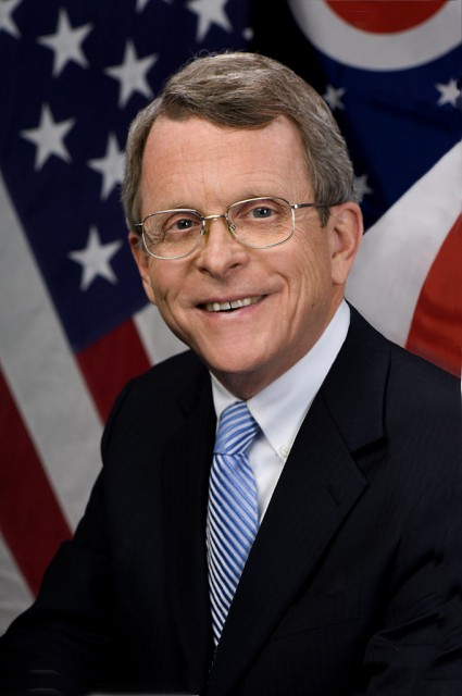State Attorney General Mike DeWine