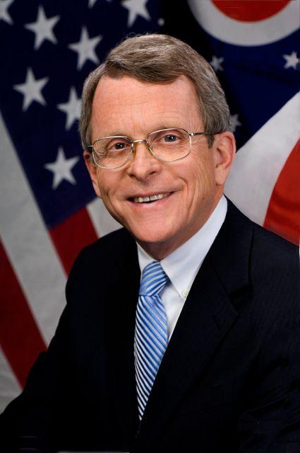 State Attorney General Mike DeWine