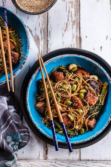 Sake-and-Ginger-Soba-Noodle-Salmon-Stir-Fry-1
