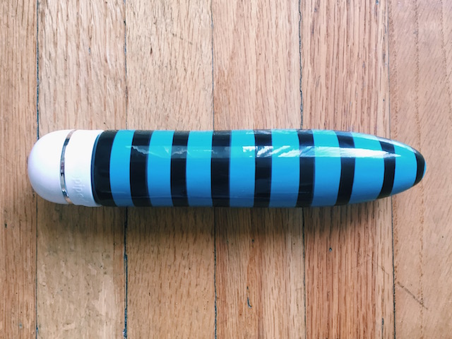 ceramix no. 10 vibrator