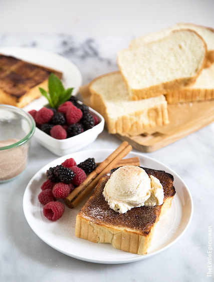 cinnamon-sugar-milk-bread-toast