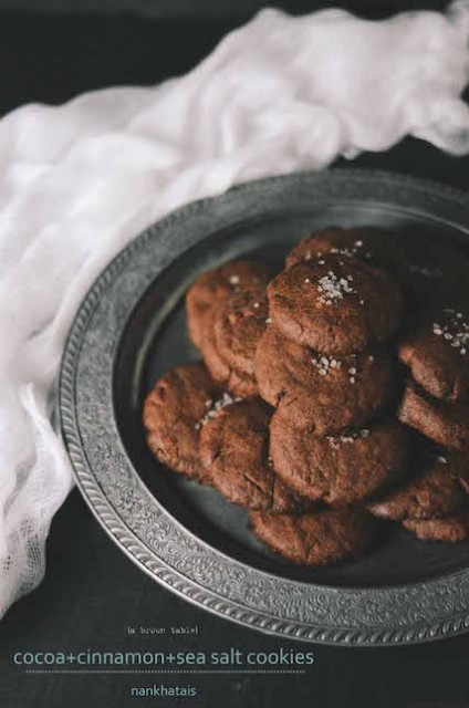cocoa-cinnamon-sea-salt-cookies