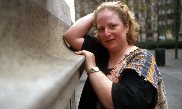 Eve Kosofsky Sedgwick