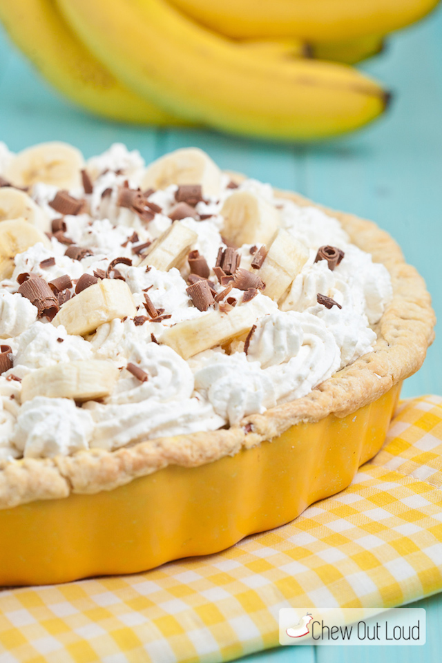 Best Banana Cream Pie (1)