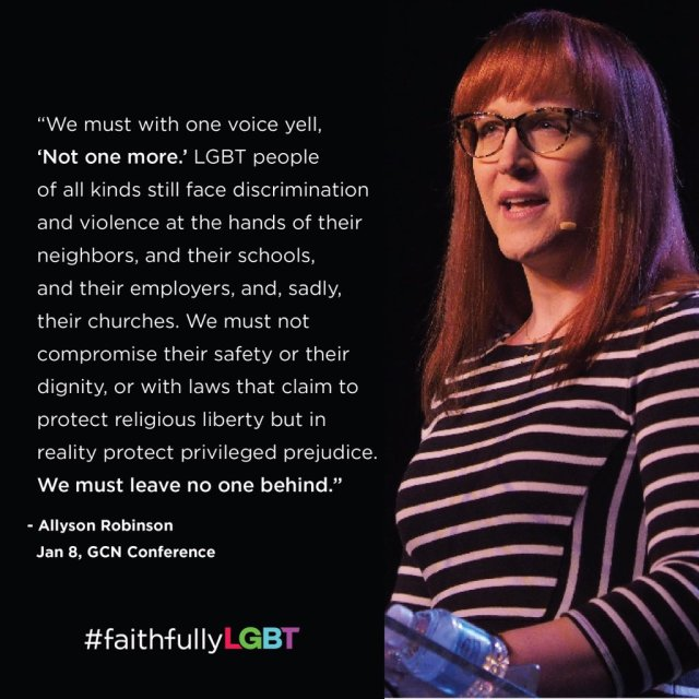 via #FaithfullyLGBT