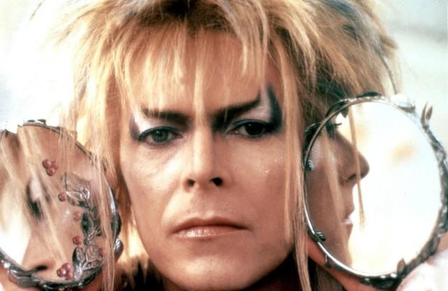 Reise ins Labyrinth, Die USA 1986 Regie: Jim Henson Darsteller: David Bowie Rollen: Koboldkoenig Jareth