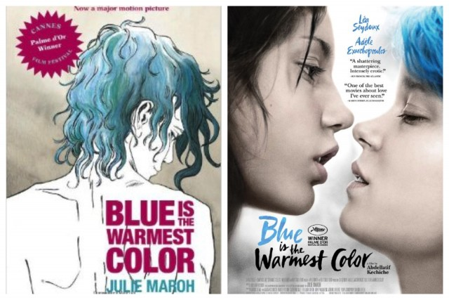 15 Lesbianish Books Made Into Lesbianish Movies To Read This