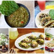 cactus recipes nopales