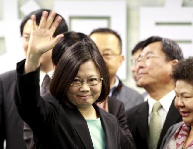 REUTERS / Pichi Chuang
