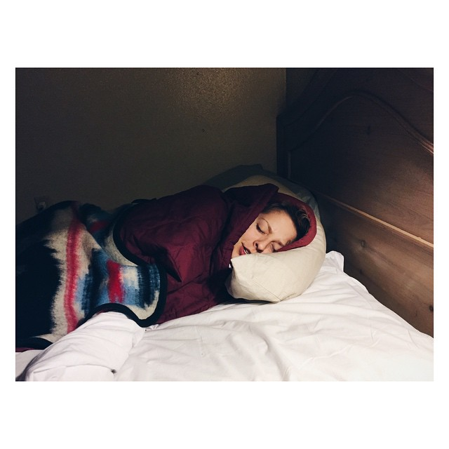 Julia Nunes is the sleepiest! (photo by <a class='bp-suggestions-mention' href='https://www.autostraddle.com/as-members/dannielleor/' rel='nofollow' data-recalc-dims=