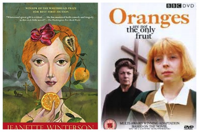 15 Lesbian(ish) Books Made into Lesbian(ish) Movies to Read This ...