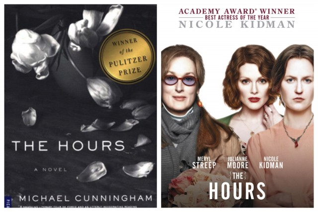 15 Lesbian(ish) Books Made into Lesbian(ish) Movies to Read This