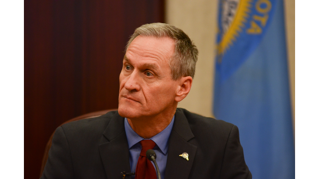 Gov. Dennis Daugaard via Kent Osborne for SDPB</a?