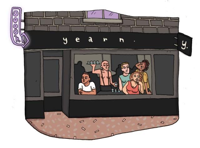 Autostraddle_Lesbian Bars 5 _Yearn_edit 1