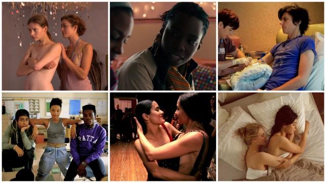 List Of Lesbian Movies On Netflix