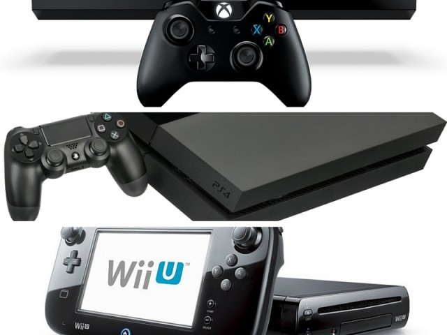 The Great Console Debate