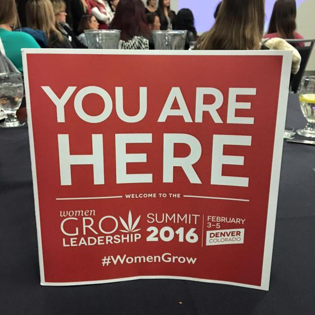 You are Here WG Summit program