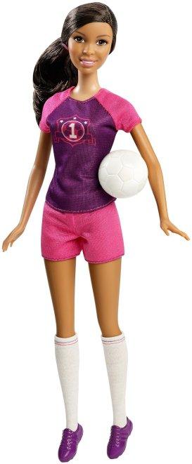 barbie-soccer