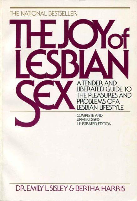 The Joy of Lesbian Sex