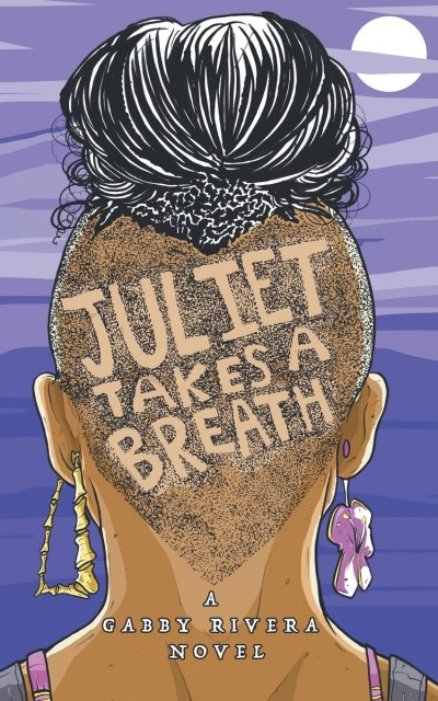 Juliet Takes a Breath. Read this now.