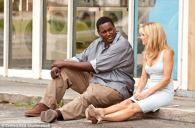 Image result for examples of the white savior blind side