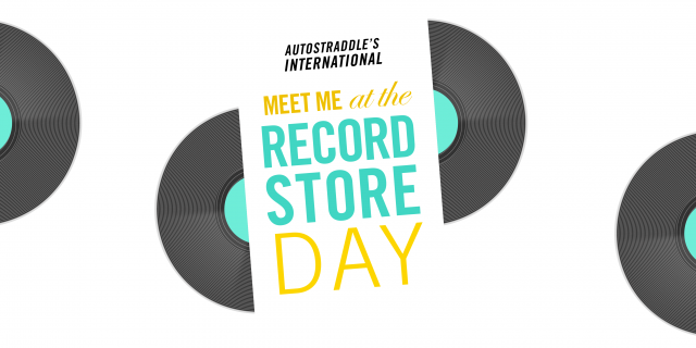 Autostraddle's International Meet Me at the Record Store Day