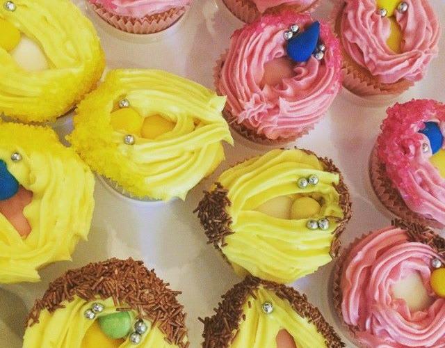 Cunt-Cakes
