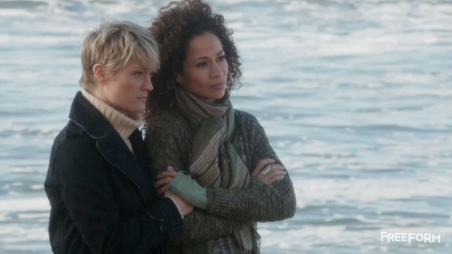 The Fosters Episode 320 Recap: The Unbearable Brallie-ness of Being ...