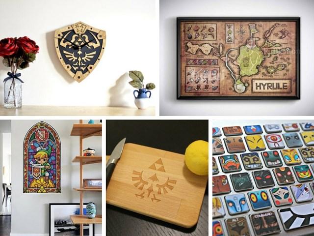 hyrule-home-goods