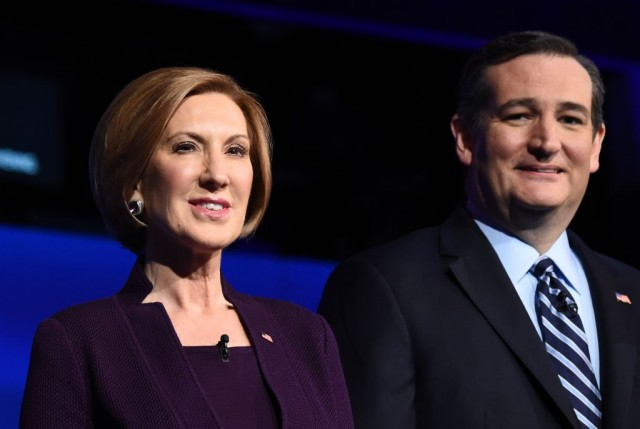 Carly-Fiorina-Ted-Cruz