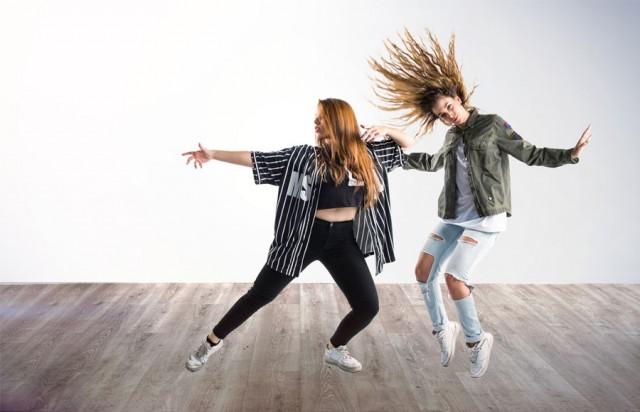 Dancingft