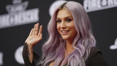 Kesha-reuters