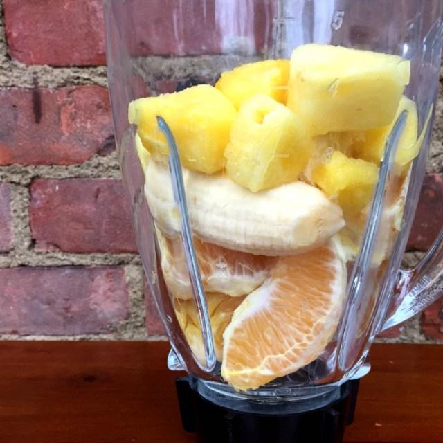 Pineapple-Banana-and-Orange-Smoothie-Ingredients