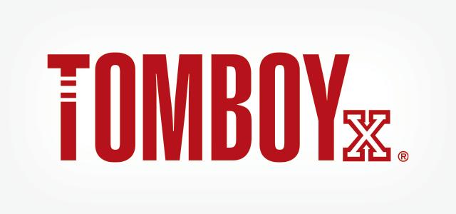 TomboyX_logo